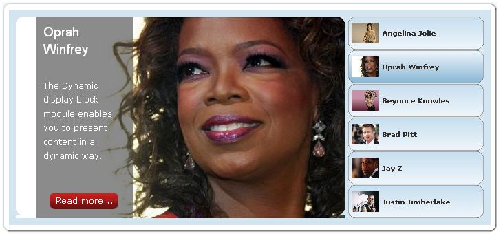 17 Best Drupal Slideshow Modules Drupal Blog Recent Drupal News