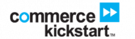 Commerce Kickstart logo