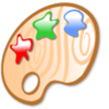 Theme feature - Colors