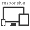 Theme feature - Responsive